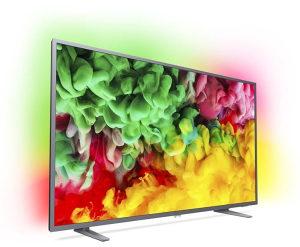 """SAMSUNG E-LED TV 65"""" 65PUS6703/12 Novo!!!"""