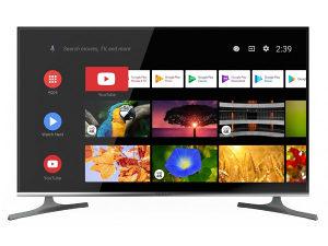 """Tesla Led TV 43"""" 43S903SUS 4K Android 5 god."""
