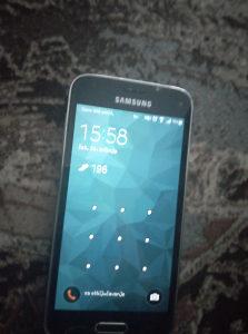 Mobitel Samsung Galaxy s5 mini