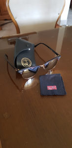 Ray Ban Clubmaster 5121