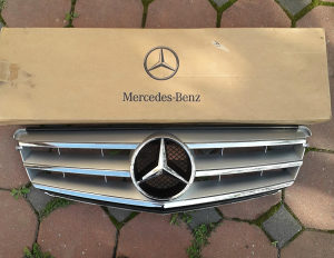 Maska Mercedes W204 2012g