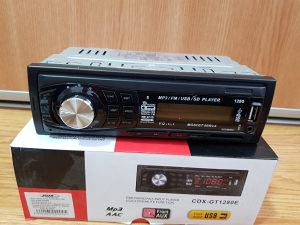 Auto radio mp3 usb sd fm