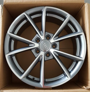 "Felge Audi RS4 17"" 5x112 7.5jot"
