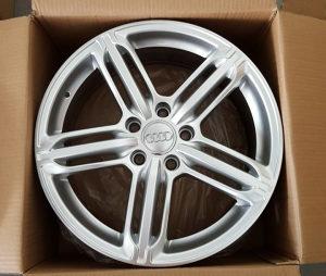 """Felge Audi RS6 16"""" 5x112"""