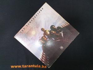 The Temptations LP / Gramofonska ploča