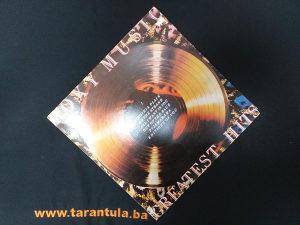 Roxy Music LP / Gramofonska ploča