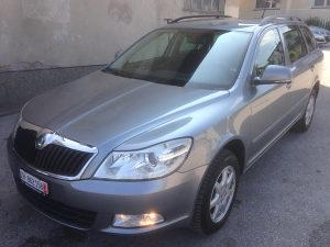 Škoda Oktavia 1.6tdi 4x4 2012g 066/710-997