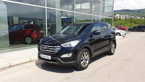 HYUNDAI Santa Fe 2.2 CRDI 4WD Autpmatic 2013 god