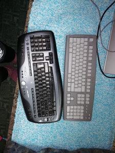 ispravne tastature