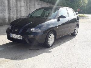 Seat Ibiza 1.2BEN 2008GOD 150.000KM