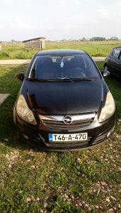 Opel Corsa D 1.4