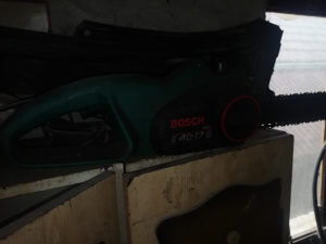 Motorka na struju BOSCH