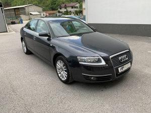 Audi A6 2.0 TDI 2008 Uvoz Cijena do registracije