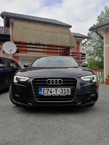 Audi A5 TDI 2.0