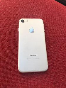 Iphone 7 novoooo
