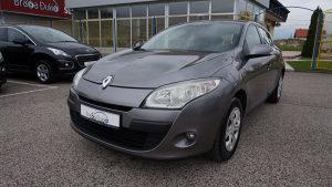 Renault Megane 1.5 dCi- 2010- DERVENTA