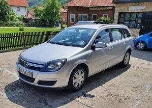 Opel Astra H 1.7 CDTI 2005g.065/760-399
