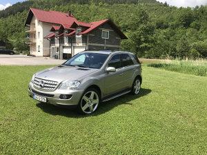 Mercedes ML420