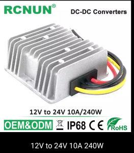 Dc-Dc transformator/pretvarač 12-24v