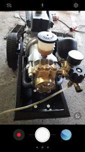 Karcher wap masina za pranje
