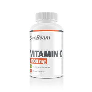 Vitamin C 1000mg - Gym Beam