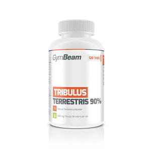 Tribulus Terrestris 120 tab - GymBeam