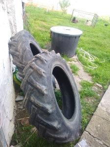 Gume traktorske