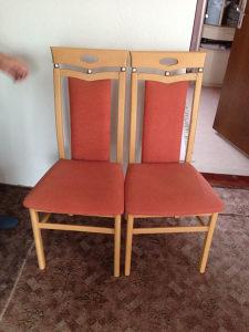 Stolice za kuhinju I ostalo