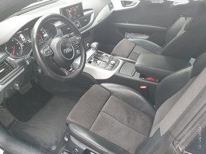 Audi A7 STRANAC