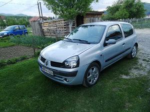 Renault Clio 1.5 dci reg 01/20 ide polica