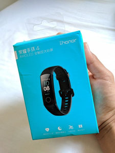 Huawei Band 4 Amoled 0.95""