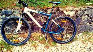 Giant XTC 960 Full suspension