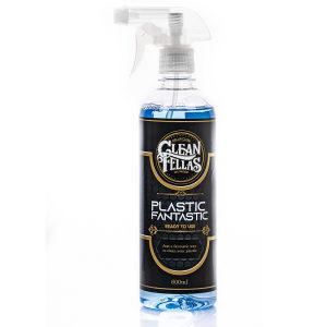 Clean Fellas Plastic Fantastic