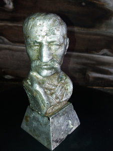 Bista poprsje Petar Koćić