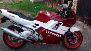 Motocikl Honda