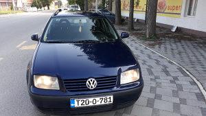 VW Bora 1.9TDI Automatik ___ Klima