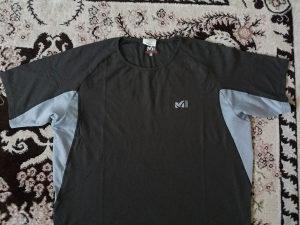 Millet muška majica
