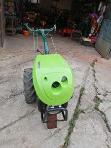 Motokultivator Labin progress LDA 510
