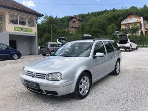 VW Golf 4 PACIFIK 1.9 tdi 2004 god rata već od 236 km