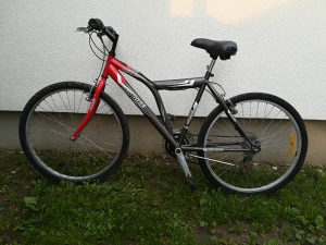 """Bicikl MD BIKE 26"""""""