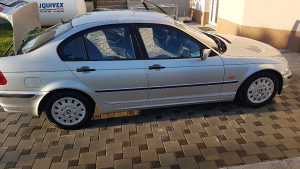 BMW e46 320 dizel u zamjeni 6 500