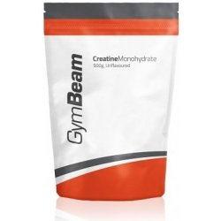 Kreatin monohidrat 1KG CREATINE MONOHYDRATE GymBeam