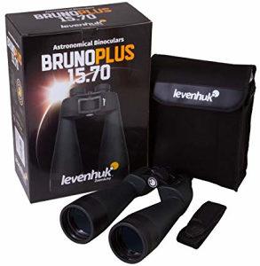 LEVENHUK Dvogled Bruno PLUS 15x70