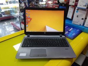 Laptop HP 455 15.6 5x Core / zasebna grafika