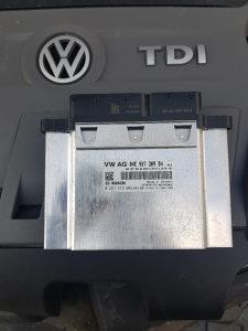 Elektronika motora golf 7 1.2 tsi 1.4 tsi 2014 god