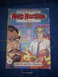 Marti Misterija - LMS - 105