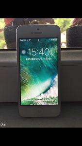 iPhone 5 extra stanje