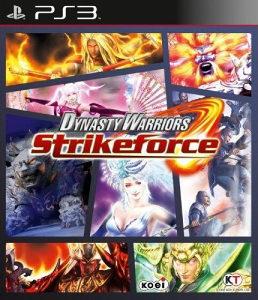 Dynasty Warriors : Strikeforce (PS3)