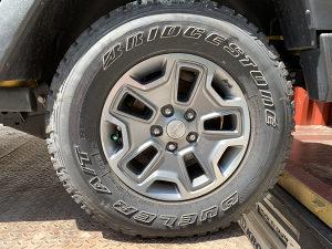 Bridgestone Gume