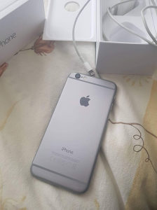 Iphone 6 128GB